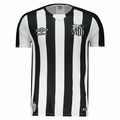 7029e214cb961 UMBRO SANTOS AWAY 2018 Jersey - FutFanatics- New Original -  59.90 ...