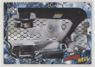 2018 Upper Deck Ant-man & The Wasp Honeycomb #3 Luis Non-sports Card Z6b Lustrous Trading Card Singles