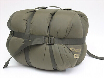 huge selection of cf231 ba141 CARINTHIA WINTER-SCHLAFSACK DEFENCE 6 Mumienschlafsack Extreme: -39°C NEU