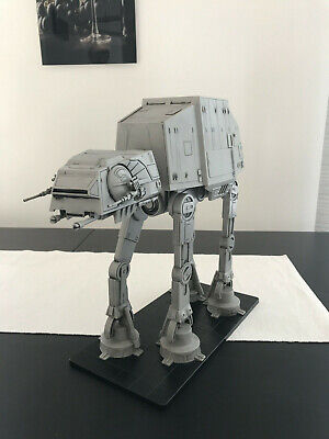 Star Wars 1/1 Imperial 200 AT - AT Imperial Walker Limited Edition H=34cm