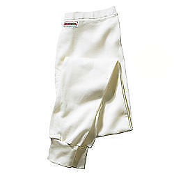 SIMPSON SAFETY Large Natural Color Underwear Bottom P/N 20101L