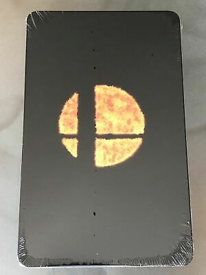 Super Smash Bros Ultimate Special Edition Steelbook Only [NO GAME] - Sealed