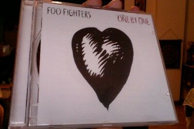 One by One by Foo Fighters (CD, Oct-2002, BMG Cobain Nirvana Grohl Grunge