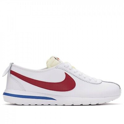 sneakers for cheap cecd3 2a3e4 Nike Men s NikeLab Roshe Cortez NM SP Forrest Gump Sz 11 NEW 806952-164 July
