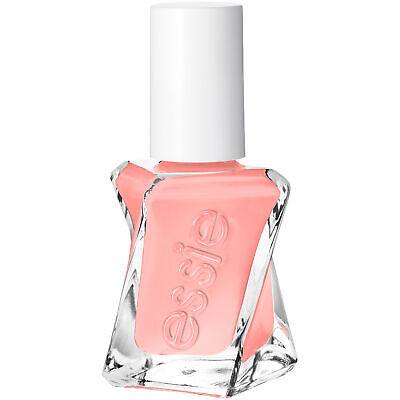 essie gel couture nail polish, hold the position, nude pink longwear nail polish