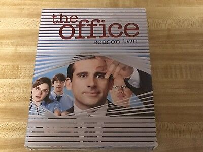 The Office: Complete Season 2