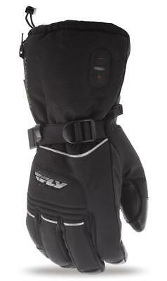 Fly Racing Ignitor 2 Heated Gloves Large