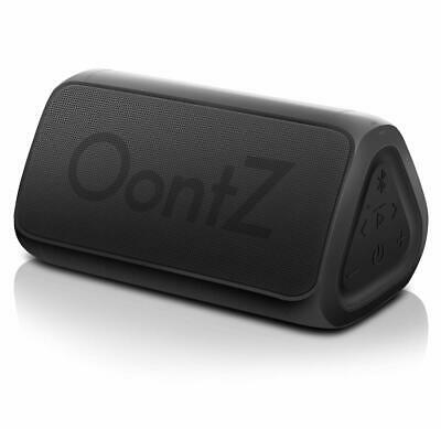 OontZ Angle 3 (3rd Gen) Portable Bluetooth Speaker, Louder Crystal Clear Stereo