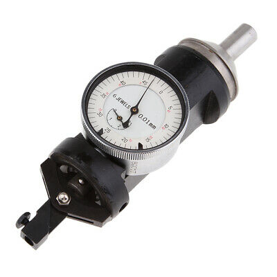 CO-AX COAXIAL Centering Test Dial Indicator Complete Set 0.01mm