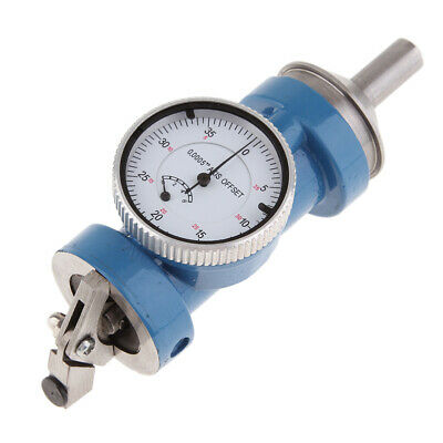 CO-AX COAXIAL Centering Test Dial Indicator Complete Set 0.0005''
