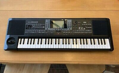 KORG MICRO ARRANGER Keyboard Synthesizer form japan