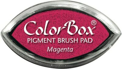 Ink Pad for Colorbox Pigment  Cats Eye - MAGENTA