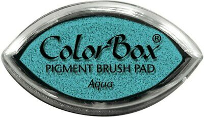 Ink Pad for Colorbox Pigment  Cats Eye - AQUA