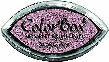 Ink Pad for Colorbox Pigment  Cats Eye - SHABBY PINK