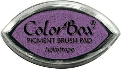Ink Pad for Colorbox Pigment  Cats Eye - HELIOTROPE