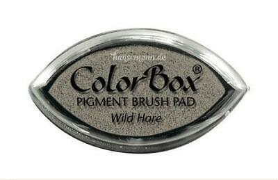 Ink Pad for Colorbox Pigment  Cats Eye - WILD HARE
