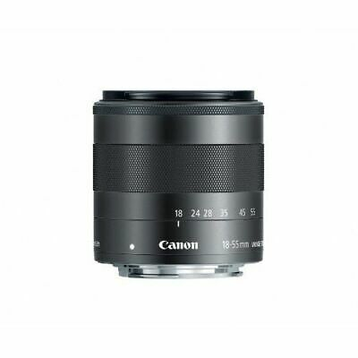 Canon Lens EF-M 18-55mm IS STM 5984B002 FREE SHIPPING