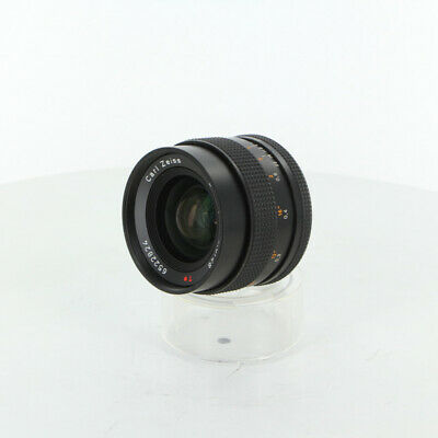 [EXCELLENT+++] CONTAX CARL ZEISS Distagon T* 28mm F/2.8 AE Lens from Japan