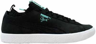 Puma Clyde Sock Lo X Diamond Supply Co Schuhe Schwarz 365653 01