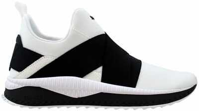 80391079102e PUMA TSUGI ZEPHYR Monolith Strap White Black Men Running Shoes ...