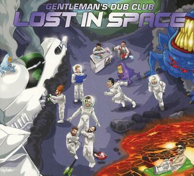 Gentleman's Dub Club - Lost In Space   Cd New+