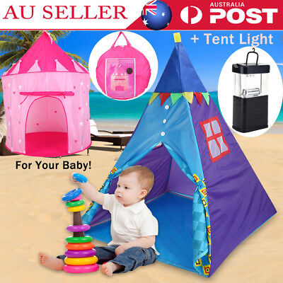 Portable Outdoor Camping 1-4 Person Family/Children Tent Waterproof Hiking Tents