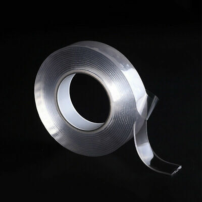 Double-Sided Adhesive Tape Multifunctional Traceless Washable Removable Tapes