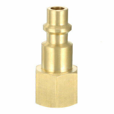 Quick Coupler , Quick-Connect Fitting , 1/4-Inch NPT Female Thread , Pack of 1