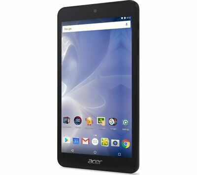 "Acer Iconia B1-780 7"" Android Internet Tablet WiFi 16GB eMMC 1GB RAM - Black"