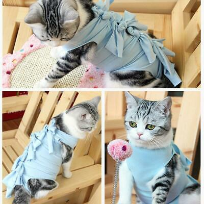Puppy Postoperative Care Veterinary Dog Recovery Shirt Suit Pet Surgery Weaning