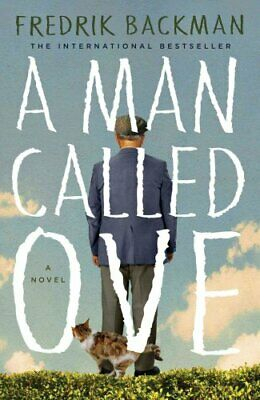 A Man Called Ove by Fredrik Backman 9781476738017 (Hardback, 2014)
