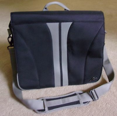 """NEW-Skyway Luggage Co-Vintage Sigma Tote-16"""" Business Messenger Case/Overnighter"""