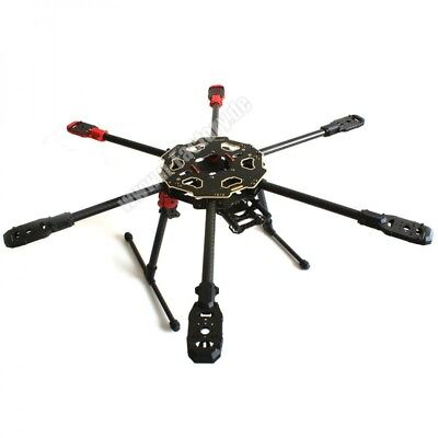 TAROT 680 PRO foldable hexacopter drone frame Stock clearance!