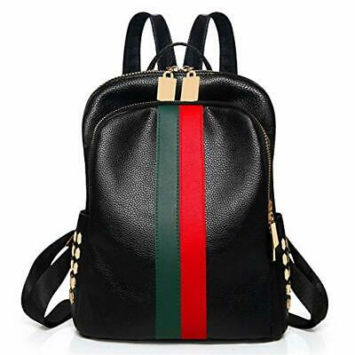 ec2d1936162 Luxury Fashion Bag Mini Cute Backpack PU Leather Day Packing Satchel  Designer