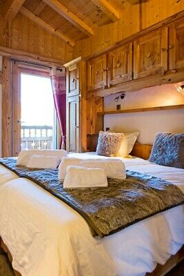 Discounted Easter chalet ski holiday to Les Gets, France