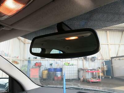 Ford Mondeo Mk3 2005 Ref-363 / Rear View Mirror Free P&p
