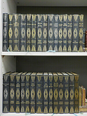 Literary Heritage - Heron Books - 29 Books Collection! (ID:4381)