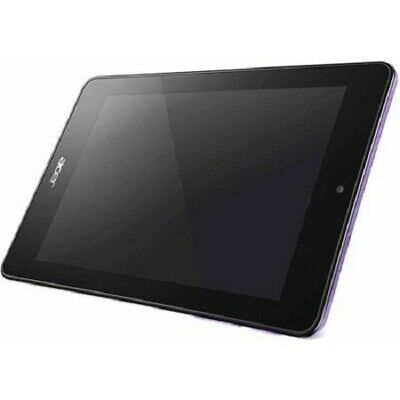 "Acer NT.L5QAA.001Iconia WiFi 7"" Touchscreen Tablet PC Featuring"