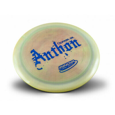 Innova Josh Anthon Swirly Star Boss 2019 Tour Series - Order Now Ships By 3/22