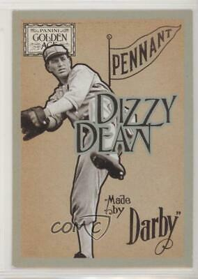 2014 Panini Golden Age #22 Dizzy Dean St. Louis Cardinals Baseball Card