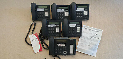 Telstra LG-Nortel 7016 and 7008D - Absolute Bargain!