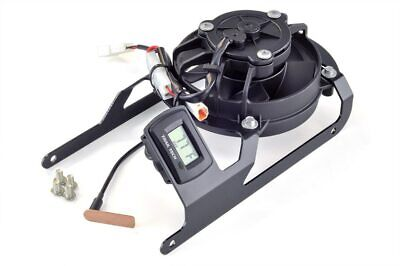 Trail Tech Digital Kühler Ventilator Kit KTM 250 Xc-F 2012-2016