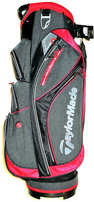 Taylormade Tm18 Classic Cart Bag Brand New **Sale**