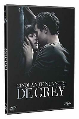 Cinquante Nuances de Grey DVD [Edition speciale - Version longue + version ci...