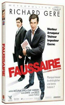 Faussaire [Edition Prestige] // DVD NEUF
