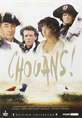 Chouans ! [Edition Collector] // DVD NEUF