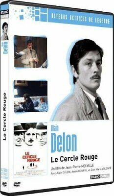 Le Cercle rouge // DVD NEUF