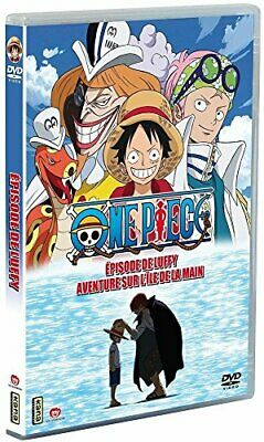 One Piece - Episode of Luffy : Aventure sur l'Ile de la Main // DVD NEUF