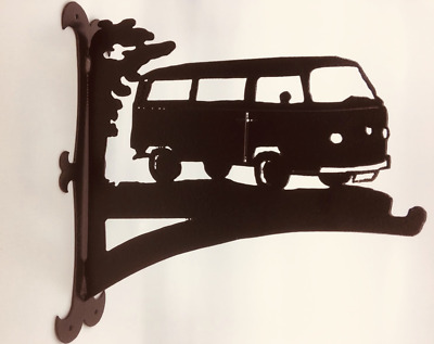 VW Camper Van - Bay Hanging Basket Bracket