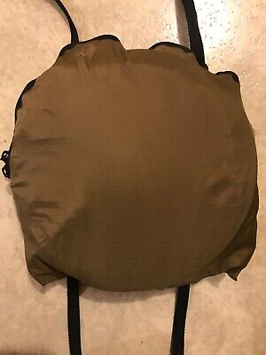 Us Military Issue Ibns Catoma Improved Bednet System Coyote Brown Marines